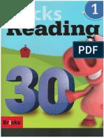 1 Bricks Reading30 Student Book_1