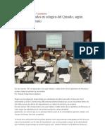 Articulos Cronicas Del Quindio