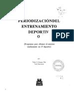 Periodizacion Del Entrenamiento Deportivo - Tudor O. Bompa