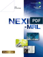 Nexiez Mrl Product Guide