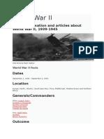02 world history blms cold war world war ii world war ii sciox Gallery