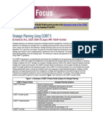Cf Vol 2 2014 Strategic Planning Using Cobit 5 Nlt Eng 0414