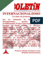Boletin del Ateneo Paz y Socialismo de agosto de 2016
