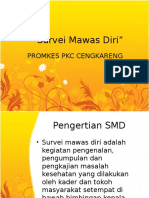 Survey Mawas Diri