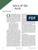 Mathematics of the Gateway Arch.pdf