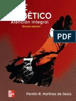 Pie Diabetico Atencion Integral 3 Ed