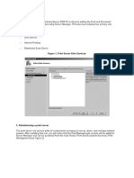 Print Server 2008