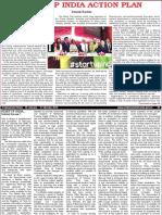 Start-up India Action Plan