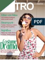 Retro Magazine Issue Four