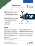 Wika CPB3800 Datasheet