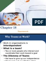 Teamwork 18