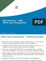 ATT_Best Practices_UMTS Layer Management rev 3 3_022609.ppt