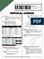 ODB - Physics