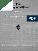 Tabari Volume 11