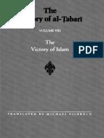 Tabari Volume 08