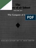 Tabari Volume 14