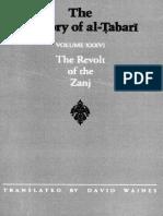 Tabari Volume 36