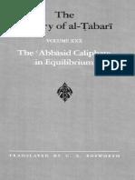Tabari Volume 30