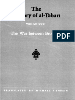 Tabari Volume 31