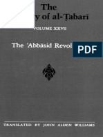 Tabari Volume 27