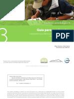 Guía Para Caminantes Lineamientos Para Elaborar Guías Para Caminantes de Los Caminos Ancestrales Andinos