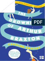 The Drowning of Arthur Braxton Extract