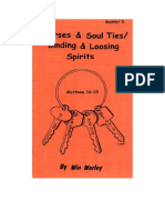 Curses & Soul Ties_Binding & Loosing Spirits_Win Worley