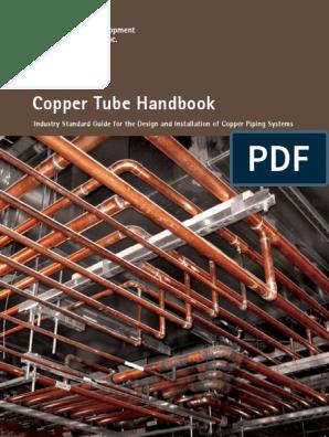 Excellent Copper Tube Handbook Soldering Hvac Andrewgaddart Wooden Chair Designs For Living Room Andrewgaddartcom