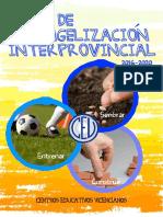 2016-20.Plan Pastoral Interprovincial Febrero