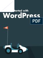 Getting Started With WordPressk