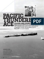 Pacific Thunderbolt