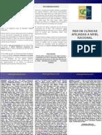 Triptico Red Clinicas Junio 2014 PDF (2).Ppt - Universal de Seguros