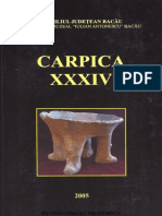 34 Carpica XXXIV Foametea
