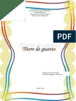 TÍTERE DE GUANTE. TRABAJO SINGULAR FRANCIS TORREALBA.pdf