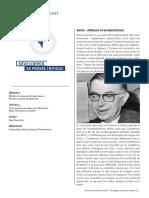 Sartre Atheisme Et Existentialisme