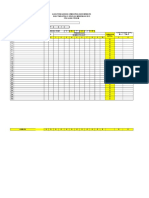 Analisis Keputusan Praujian Probim Tkn 2