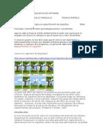 Especificacion de Requisitos de Software