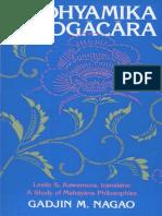 Madhyamika And Yogaca