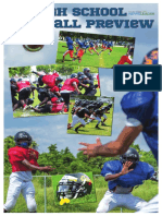 South Dade News Leader Football Preview 2015 FULL