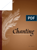 Chanting Book Vol 1 Web