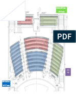 assembly seating