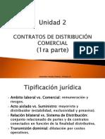 Unidad 2 Film- Contratos de Distribución (1ra Parte) - 2016