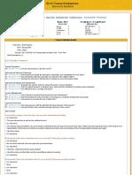 slcc course evaluations -  pilt 1010 - spring 2016 - instructor report