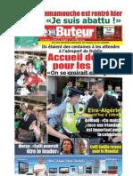 LE BUTEUR PDF du 28/05/2010