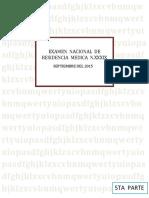 5 EXAMEN NACIONAL DE RESIDENCIA MEDICA N.XXXIX.pdf