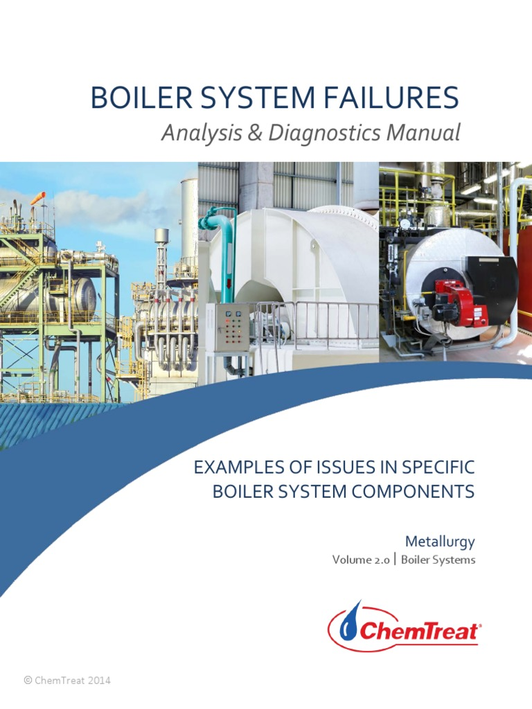 Boiler Failure Photogaphs | Boiler | Corrosion