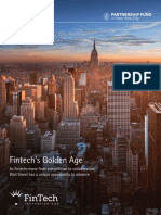 Accenture FinTech New York Competition to Collaboration