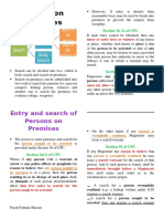 Search of Premises - Farah.docx