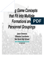 Passing Game Concepts that Fit into Multiple Formations and Personnel Groupings.pdf