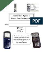 Unit1 Calculator Guide